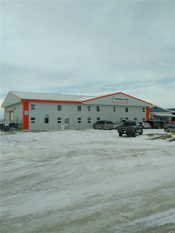 450153 82 Street E, Rural Foothills County, AB T0L 0A0 (#C4244157) :: The Cliff Stevenson Group