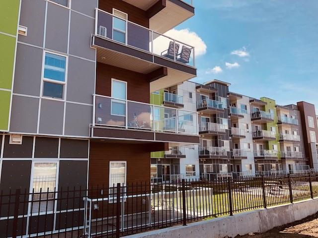20 Seton Park SE #226, Calgary, AB T3M 1T4 (#C4244555) :: Redline Real Estate Group Inc