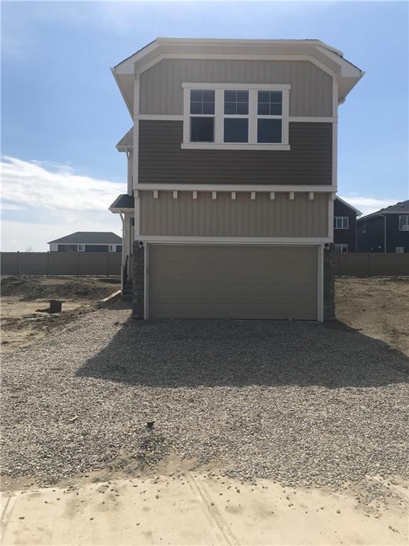 57 Saddlestone Place NE, Calgary, AB T3J 0Z6 (#C4244738) :: Redline Real Estate Group Inc