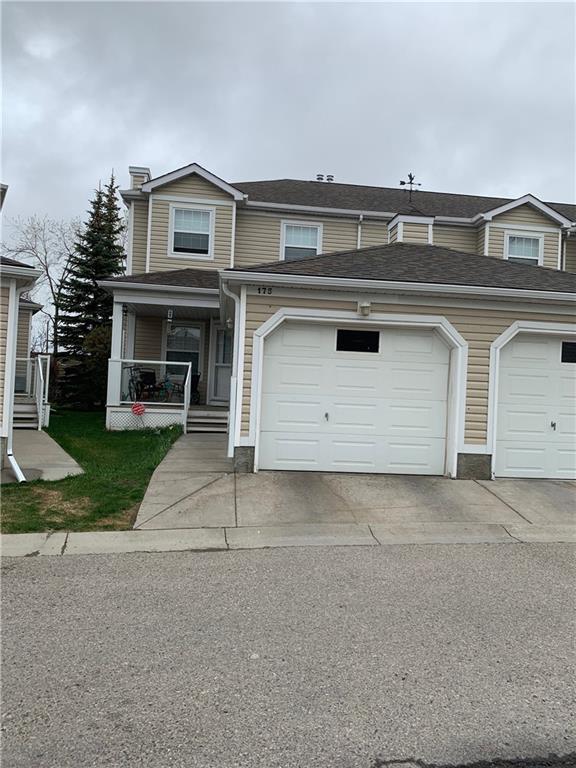 7707 Martha's Haven Park NE #175, Calgary, AB T3J 3Z7 (#C4244802) :: Redline Real Estate Group Inc