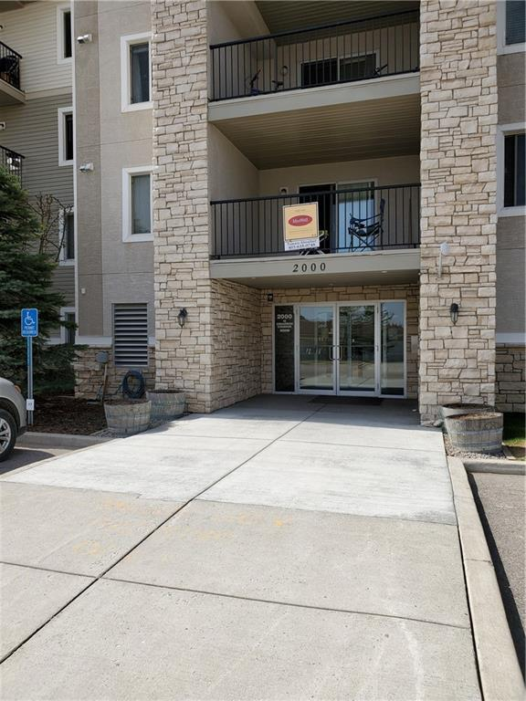 12 Cimarron Common #2207, Okotoks, AB T1S 2G1 (#C4245228) :: Virtu Real Estate