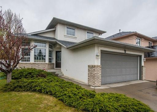 520 Sierra Morena Place SW, Calgary, AB T3H 2X1 (#C4245348) :: Redline Real Estate Group Inc