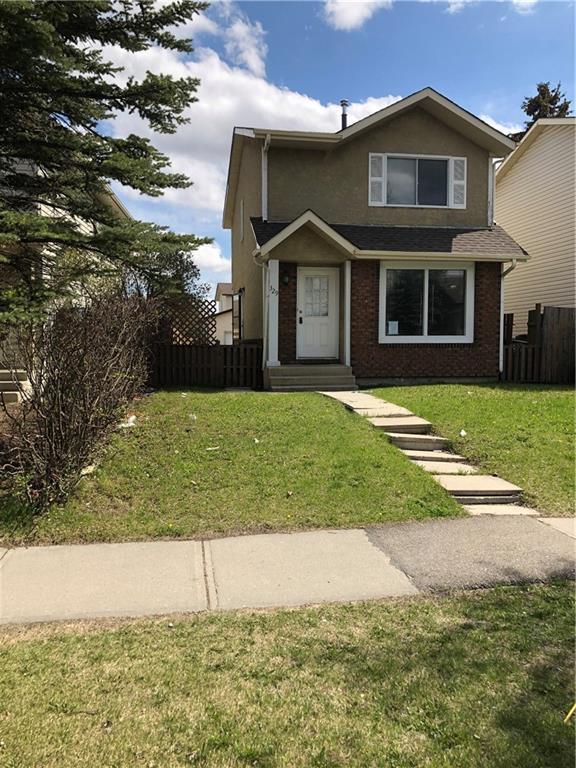 329 Falshire Drive NE, Calgary, AB T3J 1T8 (#C4245360) :: The Cliff Stevenson Group