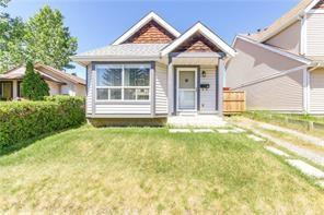 64 Aberfoyle Close NE, Calgary, AB T2A 6S6 (#C4245517) :: Redline Real Estate Group Inc