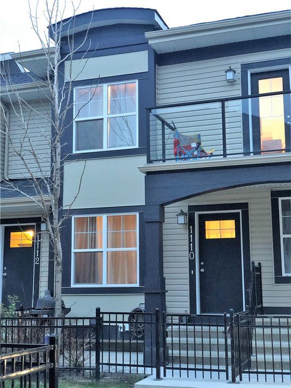 1110 Mckenzie Towne Row SE, Calgary, AB T2Z 1E1 (#C4245632) :: Redline Real Estate Group Inc