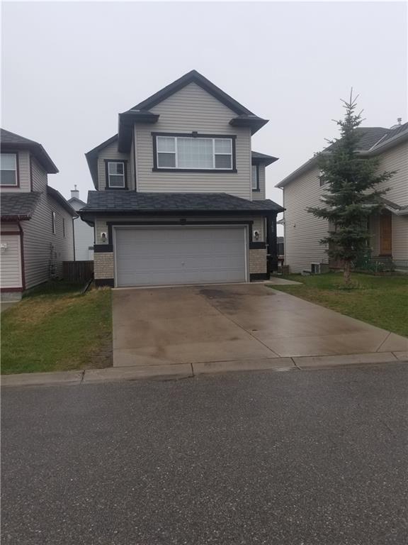 162 Evansmeade Circle NW, Calgary, AB T3P 1B7 (#C4245852) :: Canmore & Banff