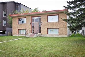 1427 37 Street SW, Calgary, AB T3C 1S6 (#C4248901) :: Redline Real Estate Group Inc