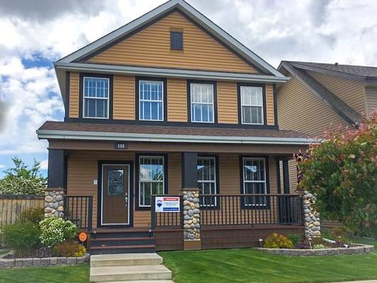 188 Prestwick Estate Way SE, Calgary, AB T2Z 3Z2 (#C4254081) :: The Cliff Stevenson Group