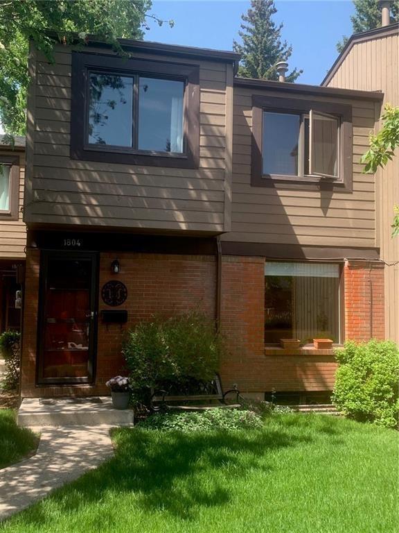9803 24 Street SW #1804, Calgary, AB T2V 1S5 (#C4254229) :: The Cliff Stevenson Group