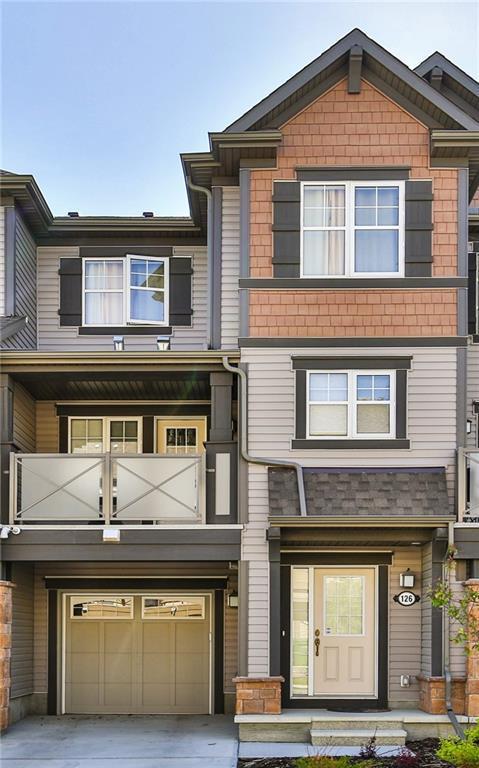 126 Cityscape Court NE, Calgary, AB T3N 0W6 (#C4255419) :: Redline Real Estate Group Inc