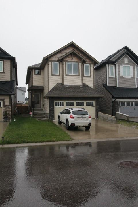 9 Sage Berry Link NW, Calgary, AB T3R 0L2 (#C4255440) :: Calgary Homefinders