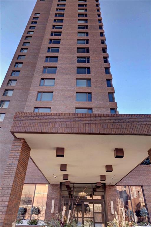 500 Eau Claire Avenue SW 500J, Calgary, AB T2P 3R8 (#C4255732) :: Redline Real Estate Group Inc