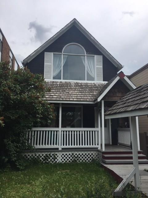 1629 11 Avenue SW, Calgary, AB T3C 0N3 (#C4255887) :: Redline Real Estate Group Inc
