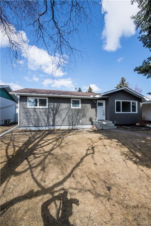 312 Avonburn Road SE, Calgary, AB T2H 1N8 (#C4256347) :: The Cliff Stevenson Group