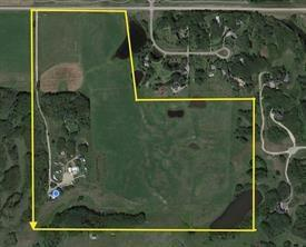 31127 Twp Rd 262, Rural Rocky View County, AB T3R 1C7 (#C4256440) :: The Cliff Stevenson Group