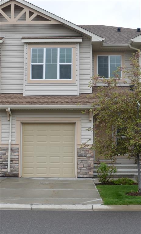 234 Sunset Point(E), Cochrane, AB T4C 0L2 (#C4256557) :: Redline Real Estate Group Inc