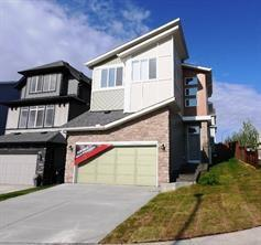 175 Sage Bluff Green NW, Calgary, AB T3R 0X8 (#C4256917) :: Redline Real Estate Group Inc