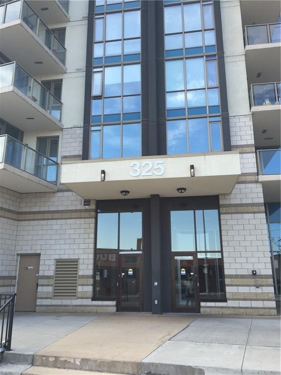 325 3 Street SE #1307, Calgary, AB T2G 0T9 (#C4257061) :: Redline Real Estate Group Inc