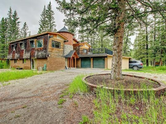 40018 Twp 242 Road, Rural Rocky View County, AB T3Z 2Z1 (#C4257269) :: Redline Real Estate Group Inc