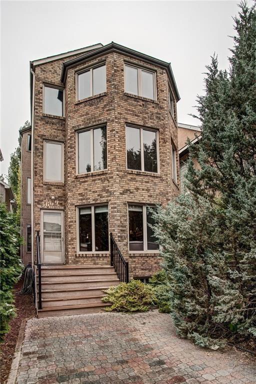 3609 3 Street SW, Calgary, AB T2S 1V6 (#C4257561) :: Virtu Real Estate