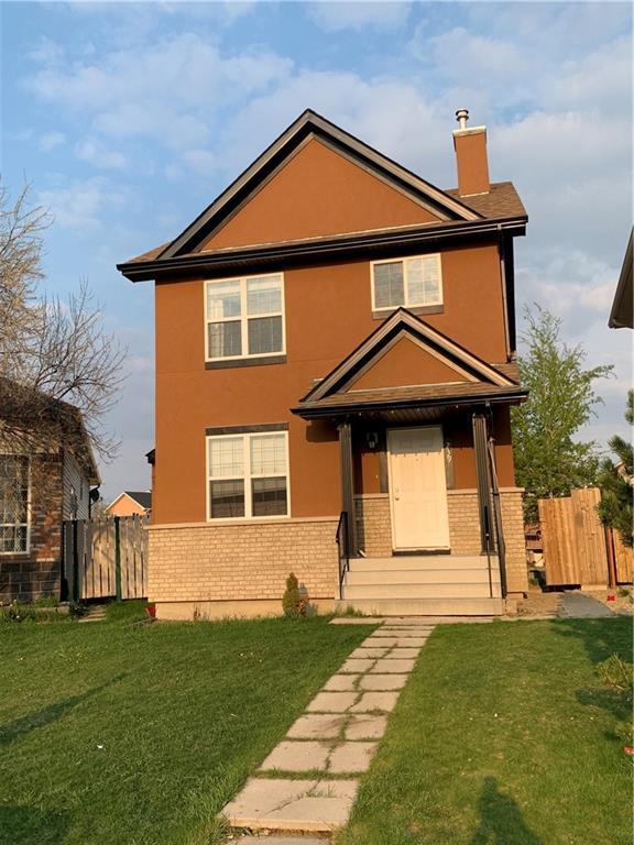 239 Saddlemead Road NE, Calgary, AB T3J 4J4 (#C4258203) :: Redline Real Estate Group Inc