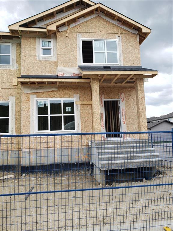 435 Savana Boulevard NE, Calgary, AB T3J 0X2 (#C4258329) :: Redline Real Estate Group Inc