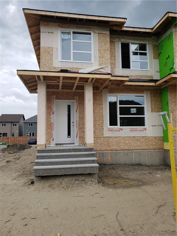 447 Savana Boulevard NE, Calgary, AB T3J 0X2 (#C4258333) :: Redline Real Estate Group Inc