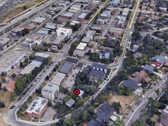 2022 12 Avenue SW, Calgary, AB T3C 0S1 (#C4258449) :: Redline Real Estate Group Inc