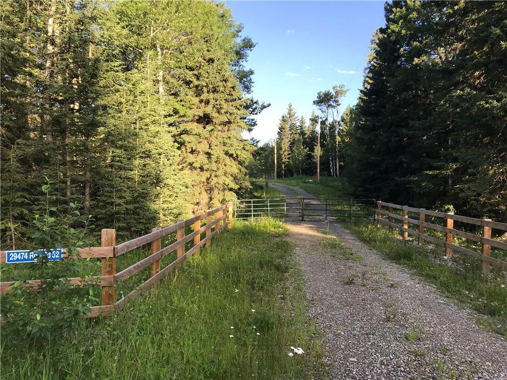 29474 Range Road 52 - Photo 1