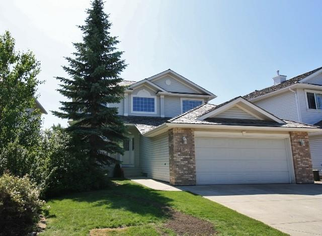 1123 Woodside Way NW, Airdrie, AB T4B 2S3 (#C4260899) :: Redline Real Estate Group Inc