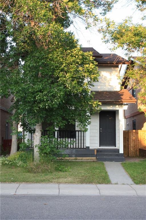 11 Templegreen Road NE, Calgary, AB T1Y 4Y9 (#C4261639) :: The Cliff Stevenson Group