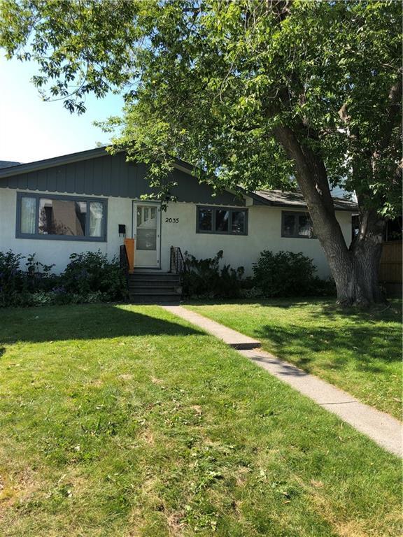 2035 31 Avenue SW, Calgary, AB  (#C4262883) :: The Cliff Stevenson Group