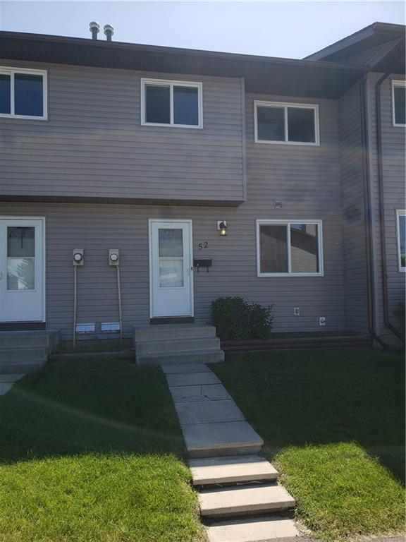 6020 Temple Drive NE #52, Calgary, AB T1Y 4R5 (#C4263117) :: The Cliff Stevenson Group