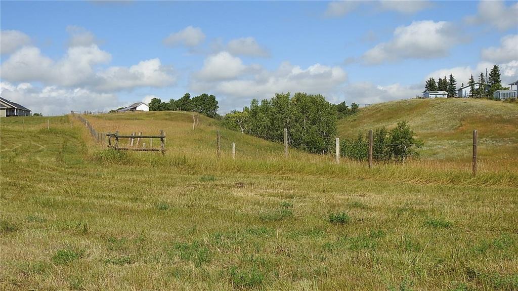 5 Acres Sw Of Okotoks - Photo 1