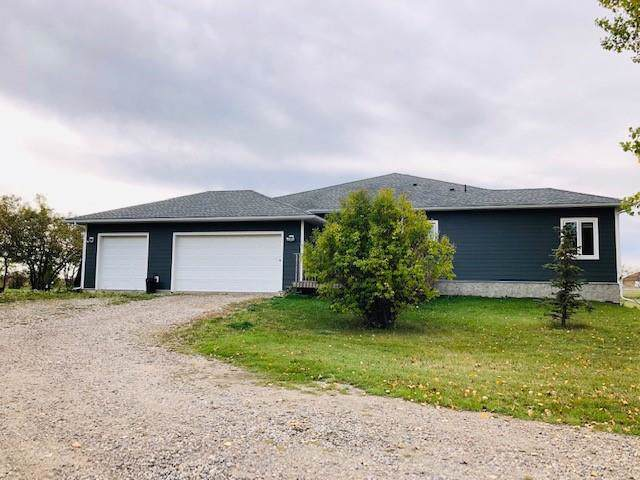 1 Silvertip Drive, Rural Foothills County, AB T1V 1Z1 (#C4266019) :: Virtu Real Estate