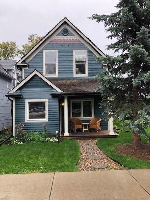 202 6 Street NW, Calgary, AB T2N 0E2 (#C4267379) :: Virtu Real Estate