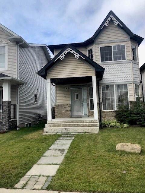 47 Taralake Garden(S) NE, Calgary, AB T3J 0A8 (#C4267467) :: Virtu Real Estate