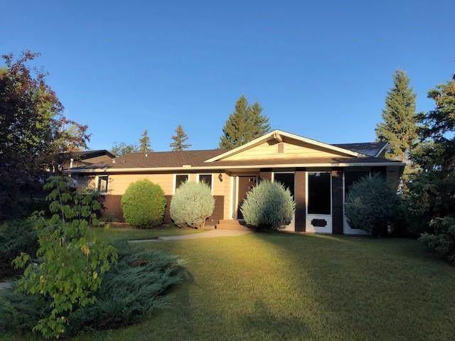 123 Pump Hill Crescent SW, Calgary, AB T2V 4L9 (#C4267563) :: Redline Real Estate Group Inc