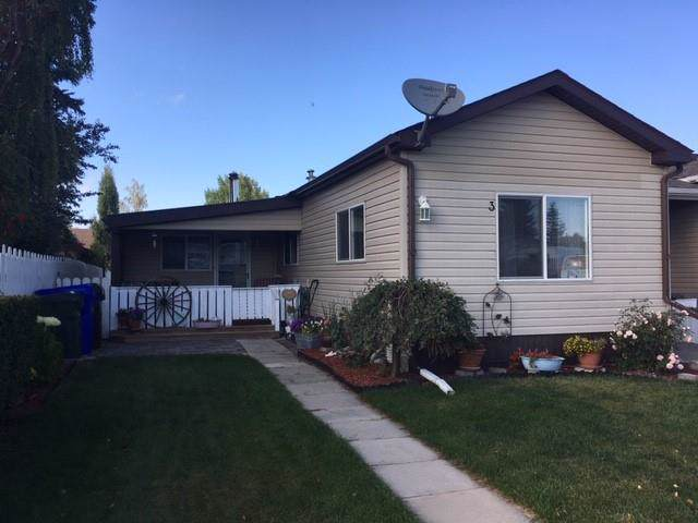 3 Birch Close, Olds, AB T4H 1M2 (#C4267725) :: The Cliff Stevenson Group