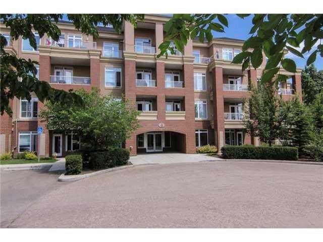 10 Hemlock Crescent SW #205, Calgary, AB T3C 2Z1 (#C4268379) :: Virtu Real Estate