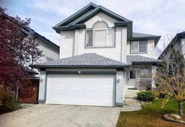 984 Cranston Drive SE, Calgary, AB T3M 1A7 (#C4268444) :: Virtu Real Estate
