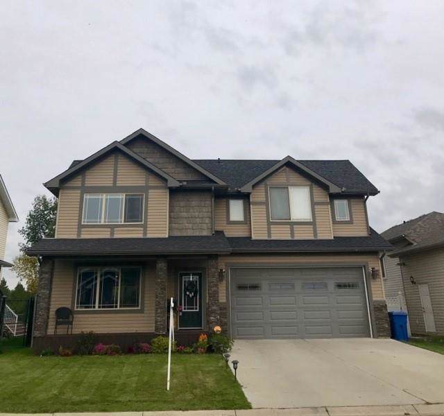 734 Stonehaven Drive, Carstairs, AB T0M 0N0 (#C4270012) :: The Cliff Stevenson Group