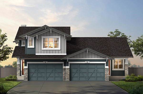81 Crestridge Bay SW, Calgary, AB T3B 6H2 (#C4270306) :: Calgary Homefinders