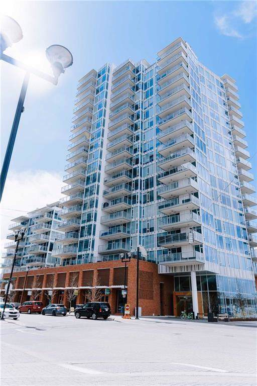 519 Riverfront Avenue SE #603, Calgary, AB T2G 1K6 (#C4270326) :: Redline Real Estate Group Inc