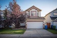138 Somerglen Common SW, Calgary, AB T2Y 4A3 (#C4270555) :: Redline Real Estate Group Inc