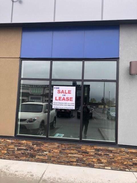 3131 27 Street NE #21, Calgary, AB T1Y 0B3 (#C4270740) :: Redline Real Estate Group Inc