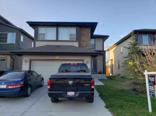 20 Walden Way SE, Calgary, AB T2X 0V7 (#C4270880) :: Redline Real Estate Group Inc