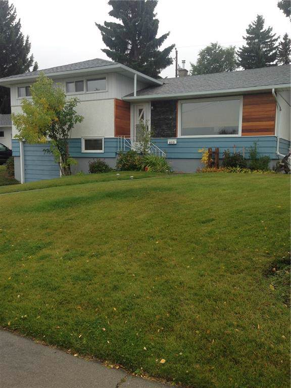 6015 Thornbank Drive NW, Calgary, AB T2K 3P4 (#C4270988) :: Redline Real Estate Group Inc