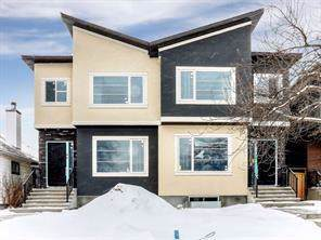 459 22 Avenue NW, Calgary, AB T2M 1N4 (#C4271224) :: Redline Real Estate Group Inc
