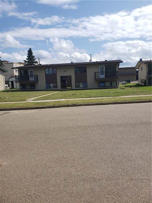 5617 46 Street, Lloydminister, AB T9V 1B5 (#C4271431) :: Redline Real Estate Group Inc
